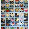 Quilt # 42 in the series of CHD Awareness Quilts
